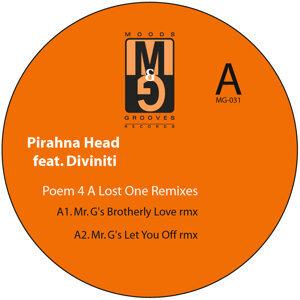 Pirahna Head