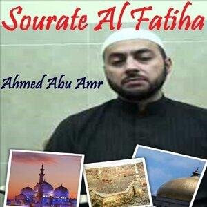 Ahmed Abu Amr 歌手頭像