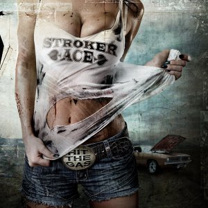 Stroker Ace 歌手頭像
