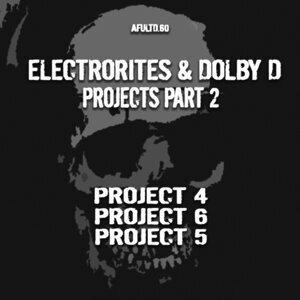 Electrorites, Dolby D 歌手頭像