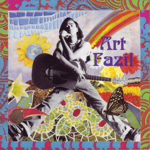 Art Fazil 歌手頭像