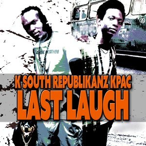 K South Republikanz Kpac 歌手頭像
