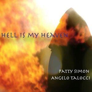 Patty Simon, Angelo Talocci 歌手頭像