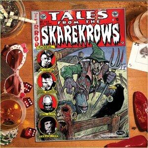 The Skarekrows, Mr. Schlong, Blondo Skarekrow, Dave Devil, Cousin IT 歌手頭像