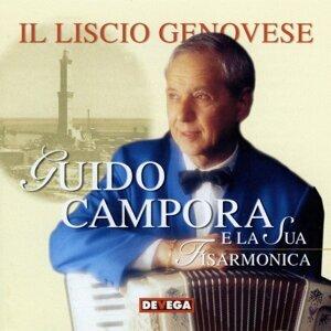 Guido Campora 歌手頭像