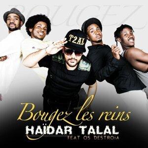 Haïdar Talal 歌手頭像