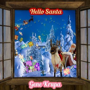 Gene Krupa, Gene Krupa & His Orchestra