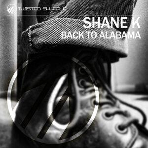 Shane K 歌手頭像