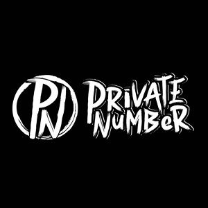 Private Number 歌手頭像