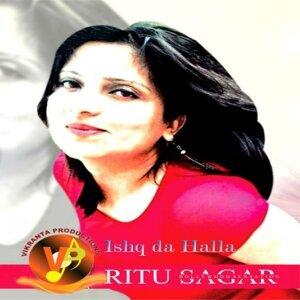 Ritu Sagar 歌手頭像
