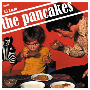 the pancakes