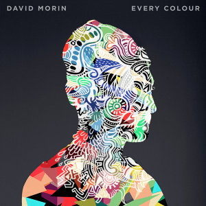 DAVID MORIN 歌手頭像