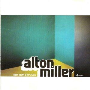 Alton Miller 歌手頭像