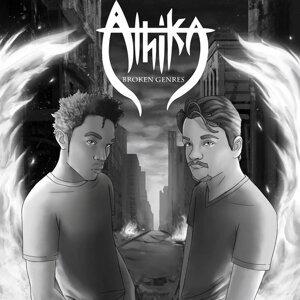Athika 歌手頭像