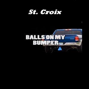 St Croix 歌手頭像