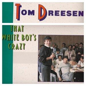 Tom Dreesen 歌手頭像
