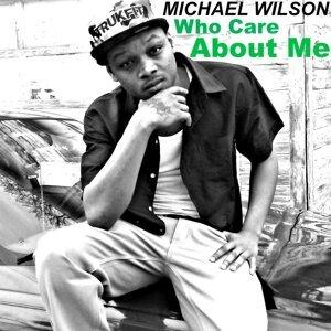 Michael Wilson 歌手頭像