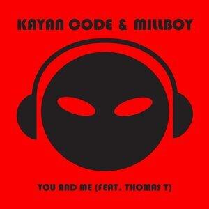 Kayan Code & Millboy 歌手頭像