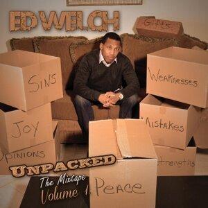 Ed Welch 歌手頭像