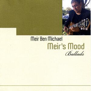 Meir Ben Michael 歌手頭像
