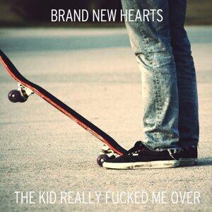 Brand New Hearts 歌手頭像