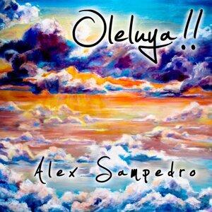 Alex Sampedro 歌手頭像