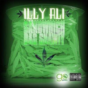 Illy Ali 歌手頭像