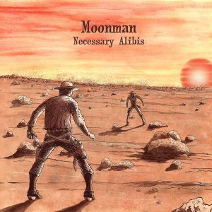 Moonman 歌手頭像