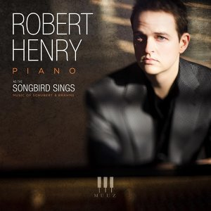 Robert Henry 歌手頭像