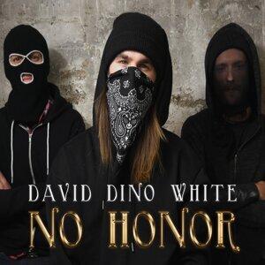 David Dino White 歌手頭像