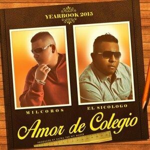 Milcoros Y El Sicologo 歌手頭像