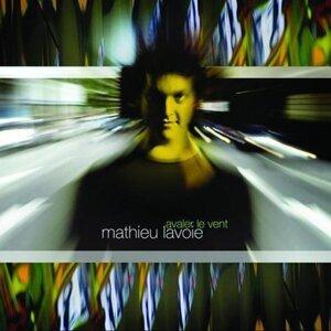 Mathieu Lavoie 歌手頭像