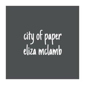 Eliza Mclamb 歌手頭像