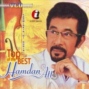 Hamdan Att 歌手頭像