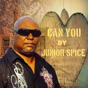 Junior Spice 歌手頭像