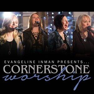 Evangeline Inman & Cornerstone Worship 歌手頭像