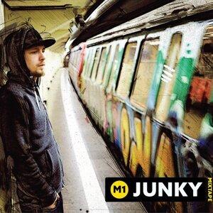 Junky 歌手頭像