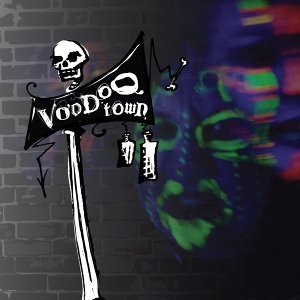 Voodoo Town 歌手頭像
