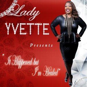 Lady Yvette 歌手頭像