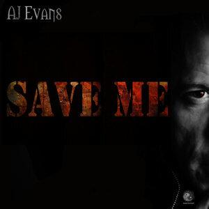 AJ Evans 歌手頭像