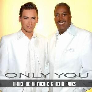 Daniel de la Fuente und Keith Tynes 歌手頭像