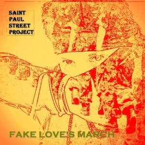 Saint Paul Street Project 歌手頭像