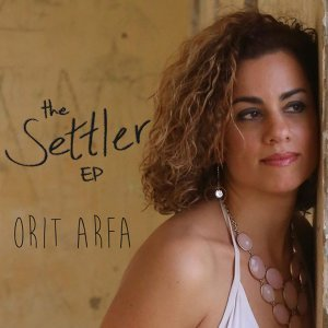 Orit Arfa 歌手頭像