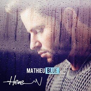 Mathieu Blue 歌手頭像