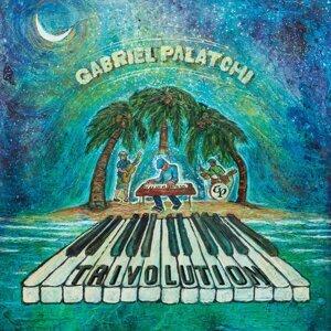 Gabriel Palatchi 歌手頭像