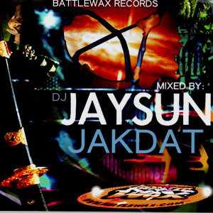 DJ Jaysun 歌手頭像