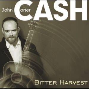 John Carter Cash 歌手頭像