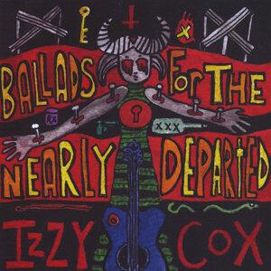 Izzy Cox