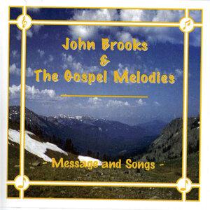 John Brooks & The Gospel Melodies 歌手頭像