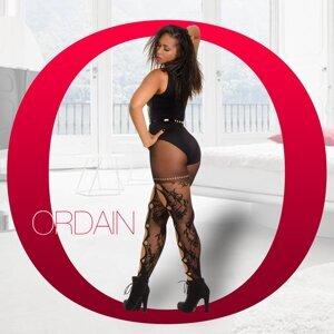 Ordain 歌手頭像